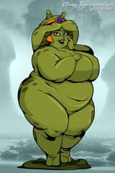 Slug Jasmine III