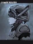 CyberRaven: The Future is Magic