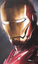 Avatar homem de ferro by LoguemSPDA