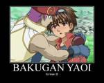 Bakugan Yaoi