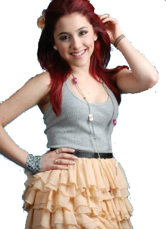 3 Png De Cat Valentine (Ariana Grande) By DreamerHappy ...
