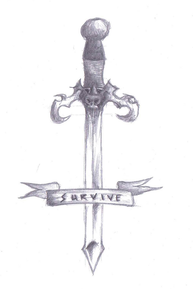 macbeth dagger drawing - photo #5