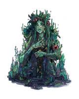 Ladylake by merlot