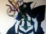 Mystogan - Fairy Tail