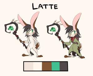 Latte Ref
