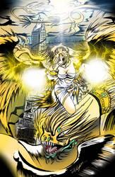 Angel of TOR by Taseo