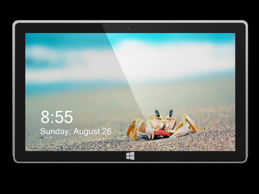 Windows Tablet Png
