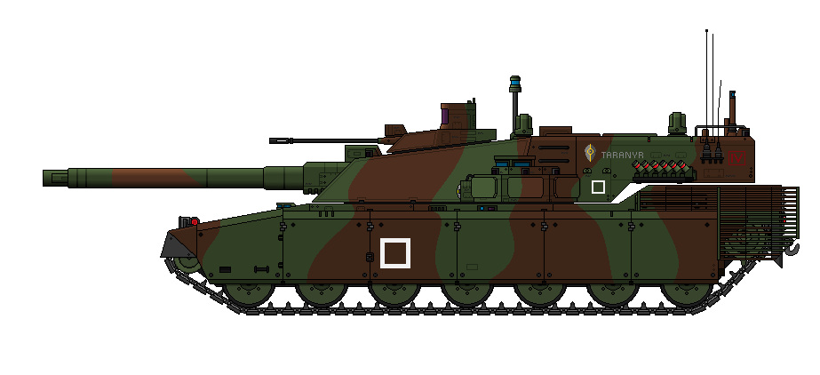 HT9A7 SMBT by SixthCircle