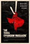 Texas Chainsaw Massacre Poster
