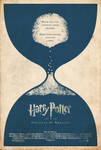 Harry Potter POA Poster