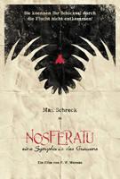 Nosferatu Poster by adamrabalais