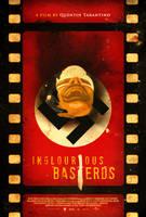 Inglourious Basterds Poster by adamrabalais