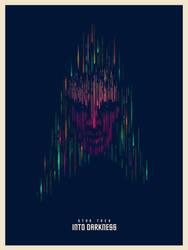 Star Trek Into Darkness by adamrabalais
