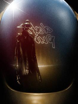 Face to Face - Daft Punk Deux