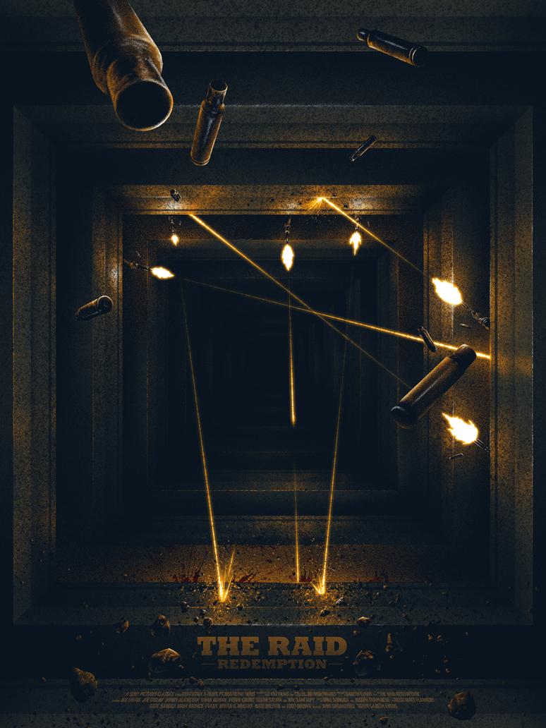 30 Floors of Chaos by adamrabalais
