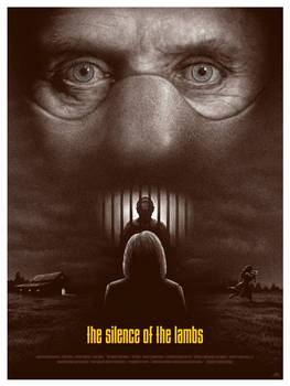 Cinematic Psychopaths: The Silence of the Lambs