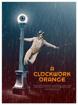 Cinematic Psychopaths: A Clockwork Orange