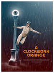 Cinematic Psychopaths: A Clockwork Orange