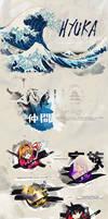 [TAG PANNEL] Hyuka's Avatar - 1st Version by Hyuka-Team