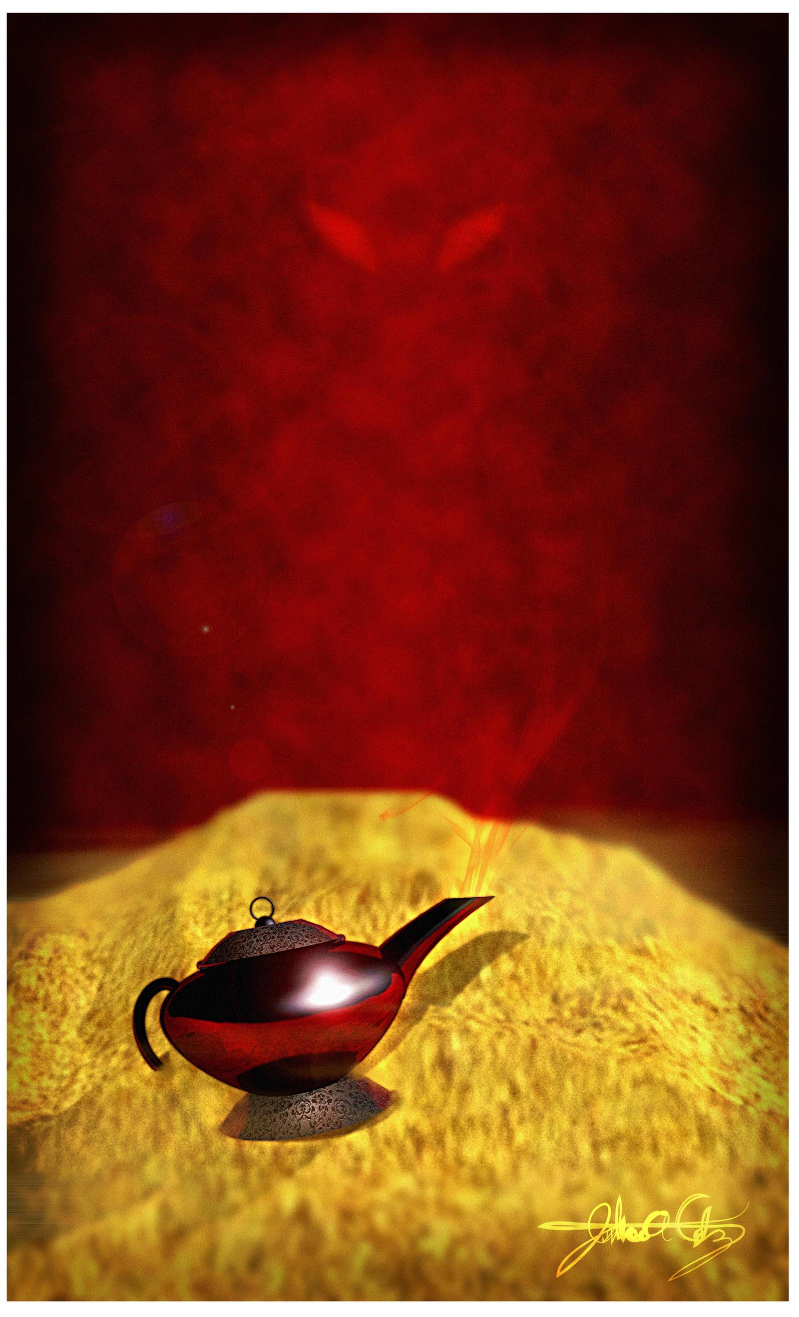 Image Result For Aladdin Return Jafar