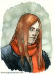 Hester Shaw - Mortal Engines