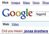 Google Win: Jonas Brothers by i-luv-bill-kaulitz11