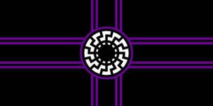 Flag of Azerium