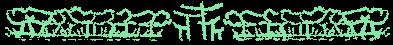 Forest Biome Divider [F2U] by nyabula