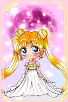My Favorite Princess Serenity