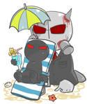 Madness - summer vacation