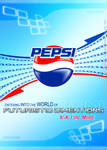 PEPSI DESIGN - BEVERAGE SERIES