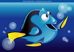 Finding Nemo..