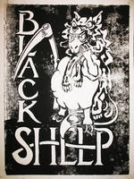 Black Sheep by FloscH-art