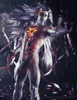 Alien Nix by jepegraphics