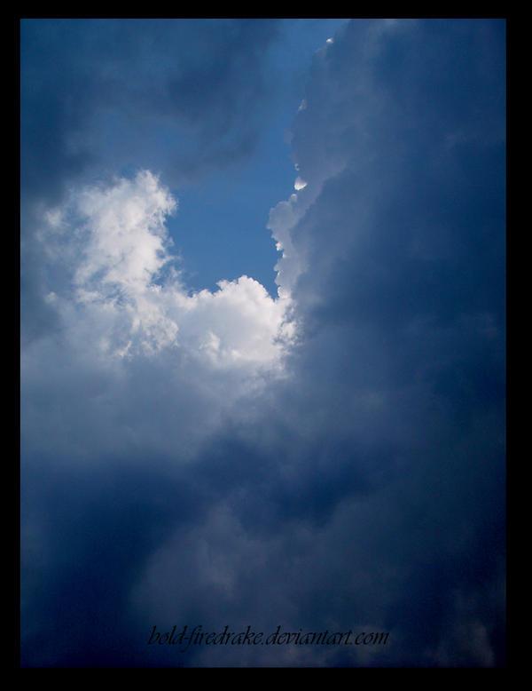 Reach For the Sky by AmorVitae