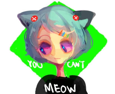 you cunt meow by amy24689