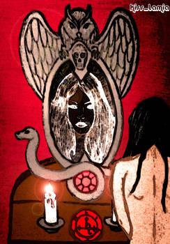 Black Mirror Lilith