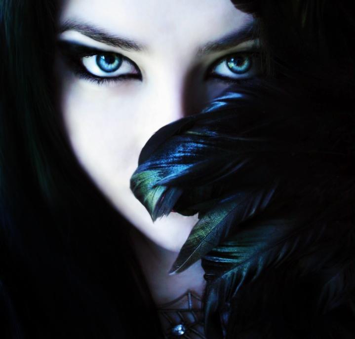 Gypsy by TearsOfEterinty