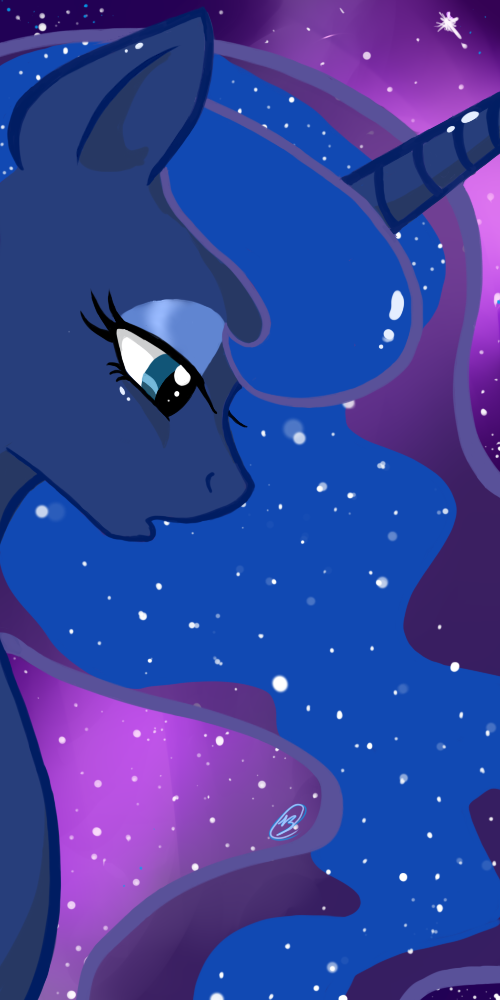 Luna by SweetsisMagic