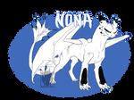 Nona Badge