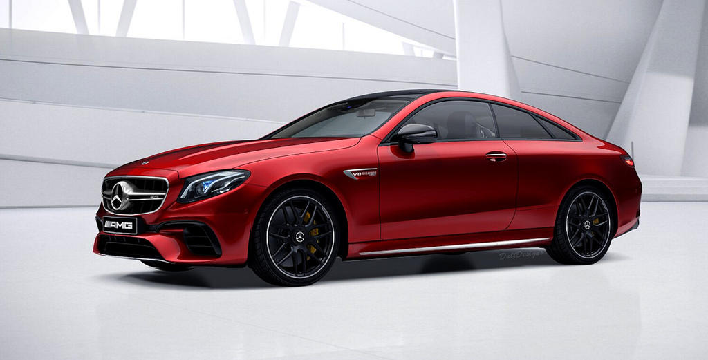 2018 mercedes benz e63 amg s coupe by dly00 on deviantart