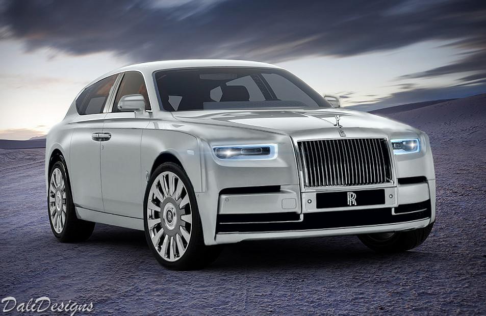 2019 Rolls-Royce Tycoon by dly00 on DeviantArt