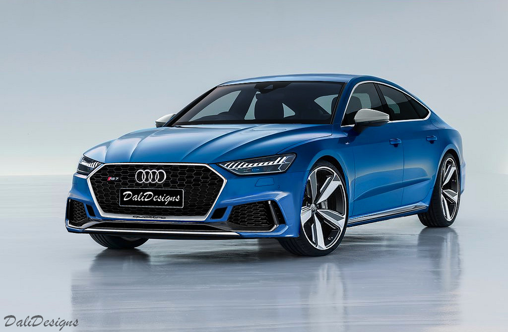2018 Audi Rs7 New Car Release Date And Review 2018