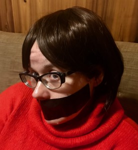 Jinkies13gagged's Profile Picture