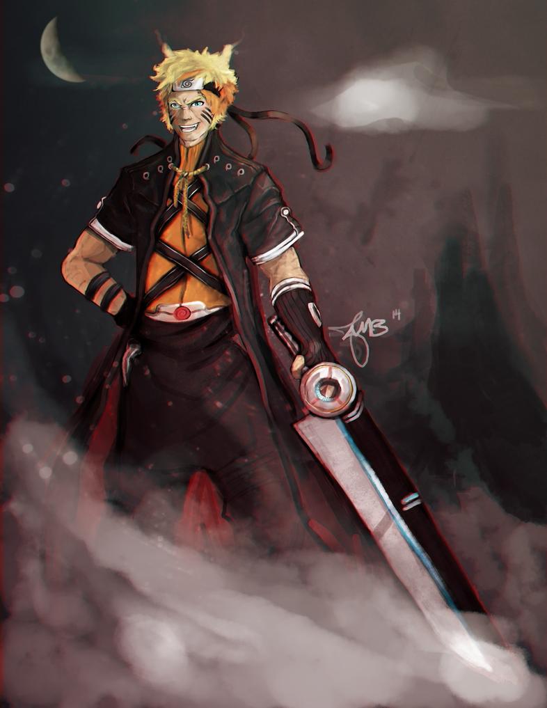 Naruto x Bleach by iJayRoc