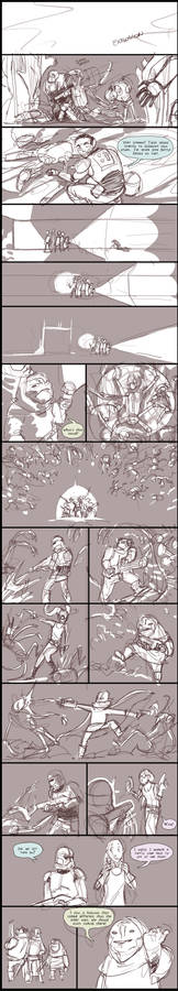 Relic - part 3