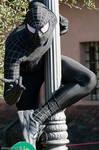 Lucca CG 01-11-09: Spiderman 1