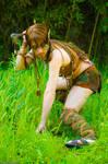 Parcosplay 8: Wild Elf 2