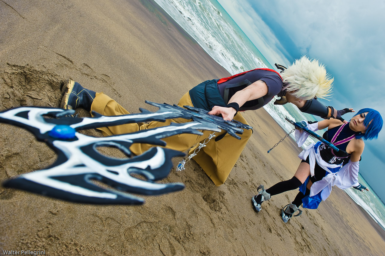 Kingdom Hearts 69