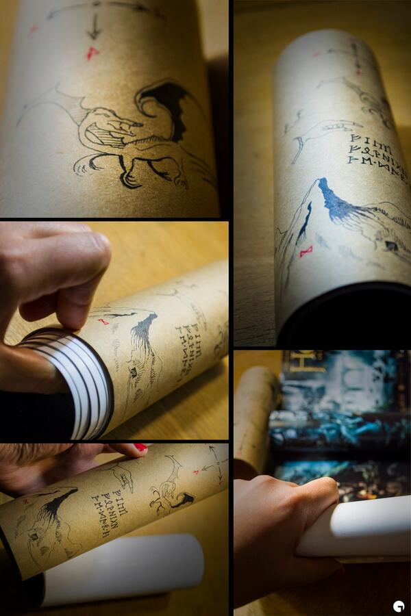 Tolkien by ICEQUEEN777